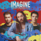 Steve Aoki, Frank Walker, AJ Mitchell - Imagine
