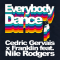 Cedric Gervais, Franklin, Nile Rodgers - Everybody Dance