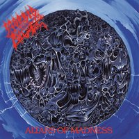 Постер трека Morbid Angel - Chapel of Ghouls