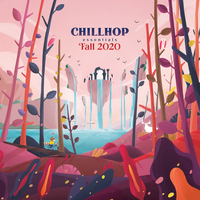 сборник - Chillhop Essentials Fall 2020