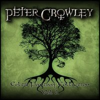 Постер трека Peter Crowley - The Valley of Myths