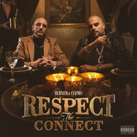 Berner, Cozmo - Respect The Connect